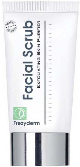 Frezyderm Facial Scrub, 100ml