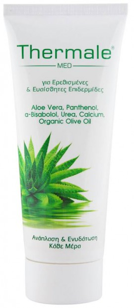 Thermale Med Aloe Vera Cream, 200ml