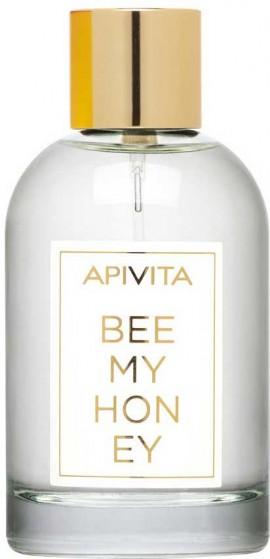 Apivita Bee My Honey, 100ml