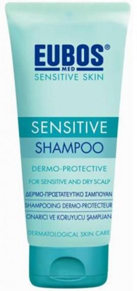 Eubos Sensitive Shampoo Dermo-Protective, 150ml