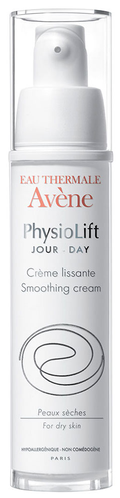 Avene Physiolift Day Cream Lissante, 30ml