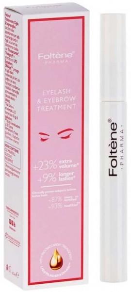 Foltene Eyelash And Eyebrow Treatment, 6.5ml