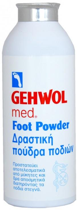 Gehwol Footpowder, 100gr