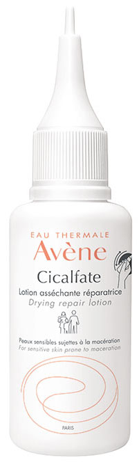 Avene Cicaflate Lotion, 40ml