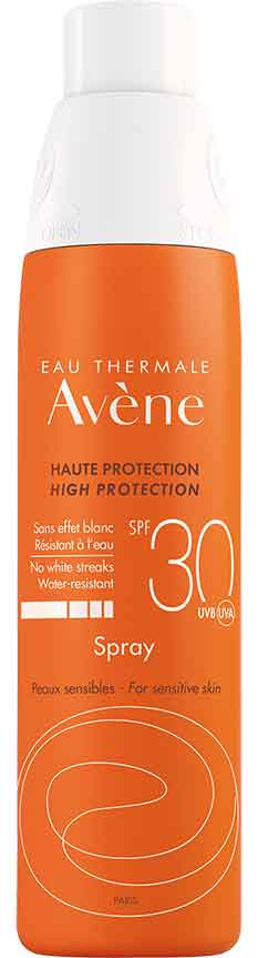 Avene Spray SPF30, 200ml