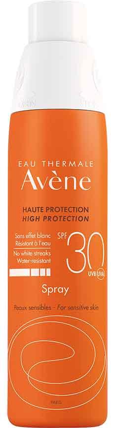 Avene Spray SPF30, 200ml