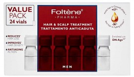 Foltene Men Hair & Scalp Treatment, 24x 6ml