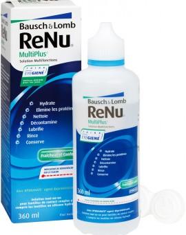 Bausch & Lomb Renu Multiplus, 360ml