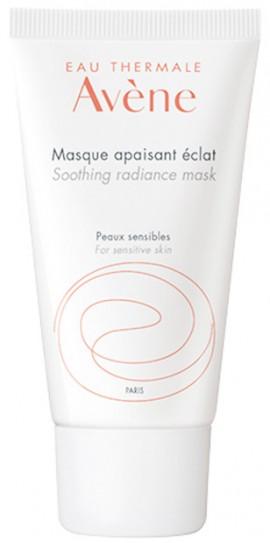 Avene Soothing Moisture Mask For Sensitive Skin, 50ml