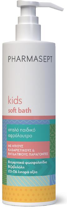 Pharmasept Kids Soft Bath, 500ml
