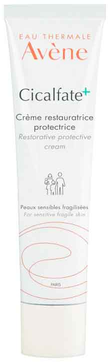 Avene Cicalfate+ Creme Reparatrice Protectrice, 100ml