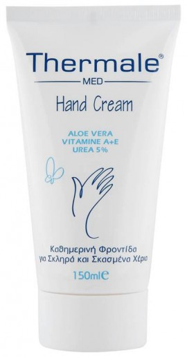 Thermale Med Hand Cream, 150ml