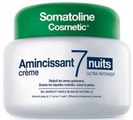 Somatoline Cream 7 Nights, 400ml