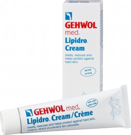 Gehwol Med Lipidro Cream, 100ml