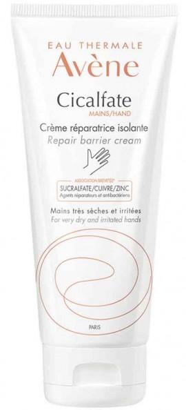 Avene Cicalfate Hand Cream, 100ml