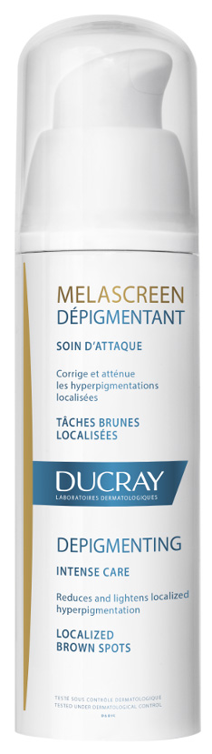Ducray Melascreen Depigmenting Intense Care, 30ml