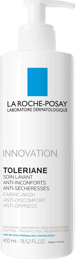 La Roche- Posay Toleriane Caring Wash, 400ml