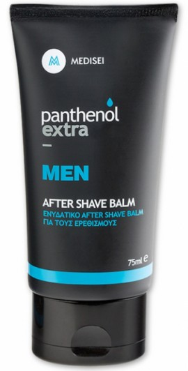 Medisei Panthenol Extra Men After Shave Balm, 75ml