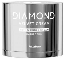 Frezyderm Diamond Velvet Cream Anti- Wrinkle Cream, 50ml