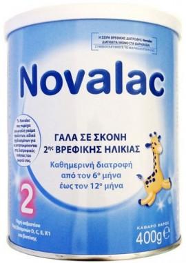 Novalac 2, 400gr