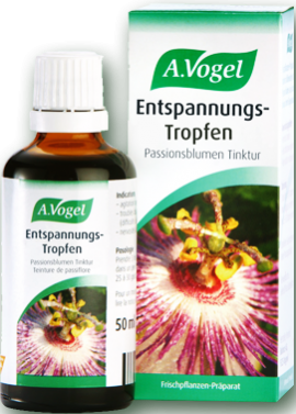 A.Vogel Passiflora, 50ml