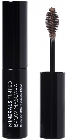 Korres Minerals Tinted Brow Mascara 03 Light Shade, 4ml