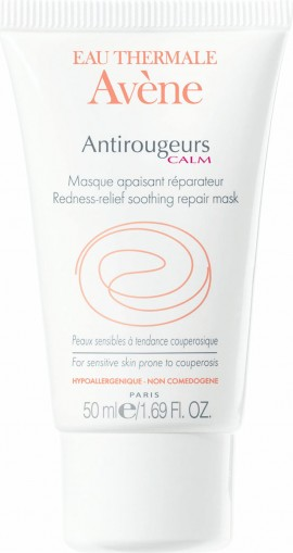 Avene Antirougeurs Calm Mask, 50ml