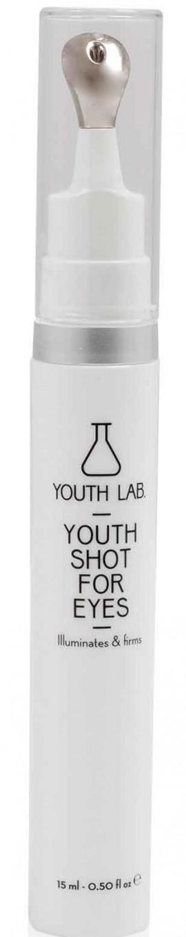 Youth Lab Youth Shot For Eyes, 15ml