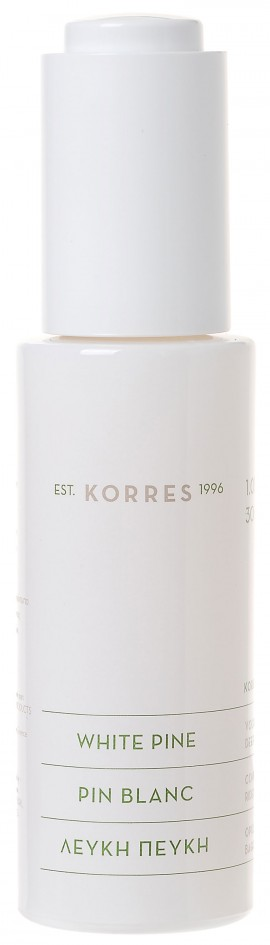 Korres Ορός Λευκή Πεύκη, 30ml