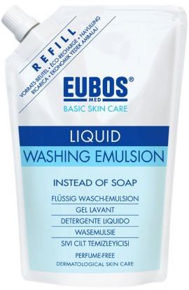 Eubos Liquid Refill Blue,  400ml