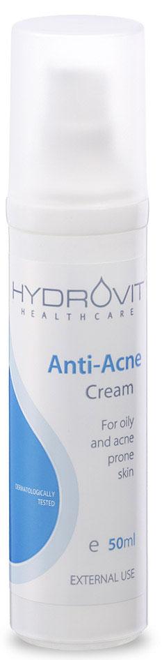 Hydrovit Anti-  Acne Cream, 50ml