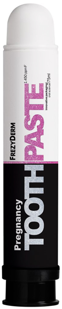 Frezyderm Pregnancy Toothpaste, 75ml