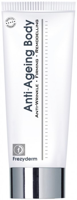 Frezyderm Anti- Ageing Body Cream, 200ml