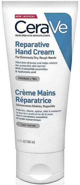 CeraVe Reparative Hand Cream, 100ml