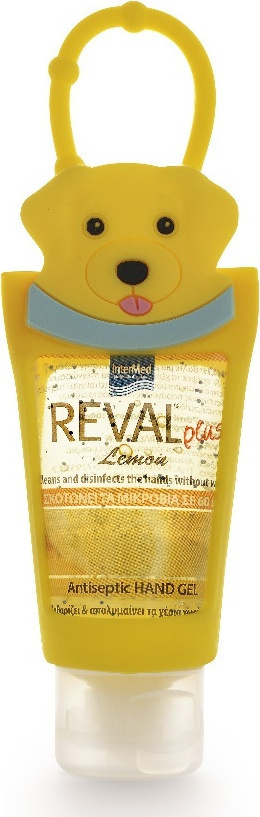 Intermed Reval Hand Gel Dog, 30ml