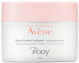 Avene Μoisturizing Melt- In Balm, 100ml