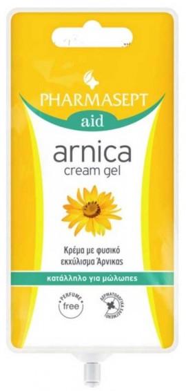 Pharmasept Arnica Cream Gel, 15ml