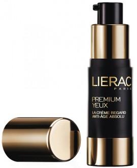Lierac Premium Eye Cream, 15ml