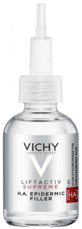Vichy Liftactive Supreme H.A. Epidermic Filler, 30ml