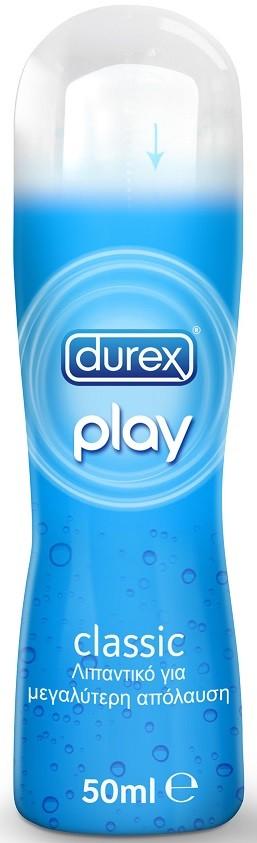 Durex Play, 50ml