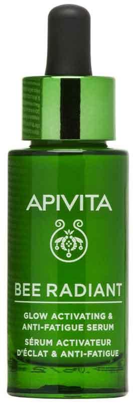 Apivita Apivita Bee Radiant Peony & Patented Propolis Serum, 30ml