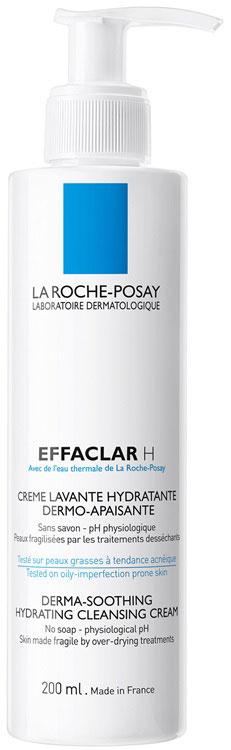 La Roche- Posay Effaclar H Creme Lavante, 200ml