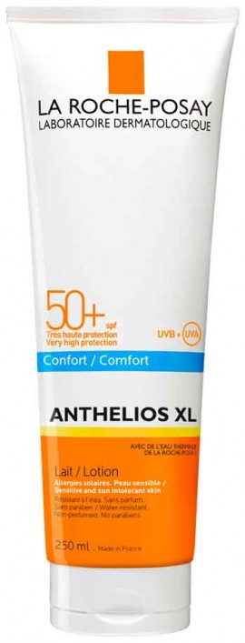 La Roche- Posay Anthelios XL Lait SPF50+, 250ml