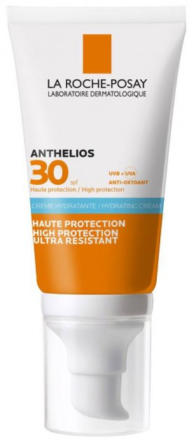La Roche- Posay Anthelios Ultra Cream SPF30 Με Άρωμα, 50ml