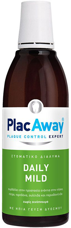 Plac Away Daily Strong, 500ml