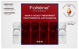 Foltene Men Hair & Scalp Treatment, 12x 6ml