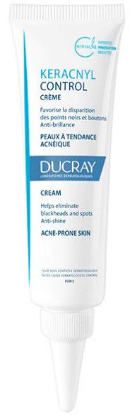 Ducray Keracnyl Control Cream, 30ml
