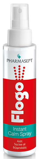 Pharmasept Flogo Instant Calm Spray, 25ml