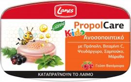Lanes PropolCare Kids Βατόμουρο, 54gr