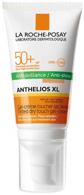 La Roche- Posay Anthelios Anti- Billance XL Dry Touch SPF50+ Με Χρώμα, 50ml